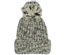 Winter Nights Beanie raven