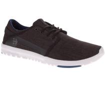 Scout Quikstrike Sneakers schwarz