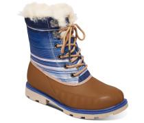 Himalaya Winterstiefel Frauen blau