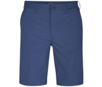 Dri-Fit Heather 21.5'' Shorts squadron blue