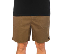 Sub Title Shorts