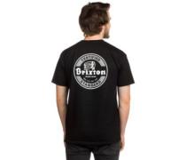 Soto II T-Shirt grey