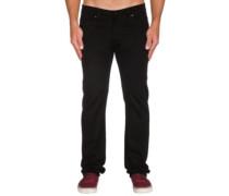 Skin 2 Jeans black