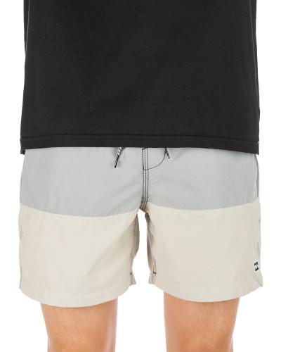Tribong Layback Boardshorts black