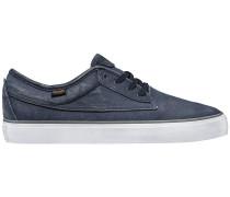 Moonshine Sneakers blau