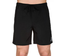 Trail Shorts schwarz