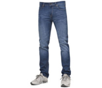 Skin 2 Jeans sapphire blue