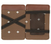 Harrier Wallet brown