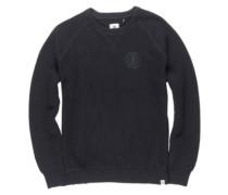 Romney Pullover flint black