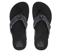 Newport Woven Sandals