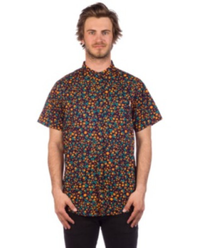 Geoff Shirt black