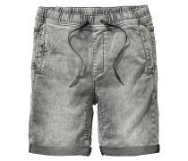 Select Denim Beach Shorts grau
