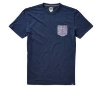 Spere Crew T-Shirt navy