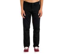Barlin Chino II Pants black