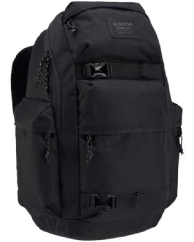 Burton Herren Kilo Backpack true black