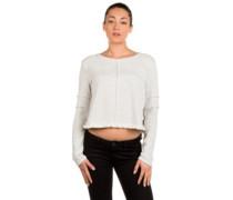 Narabeen Nights Sweater metro heather