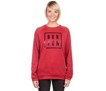 Quartz Crew Sweater