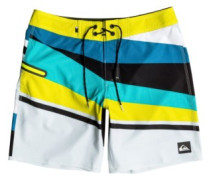 Slash Vee 18 Boardshorts safety yellow