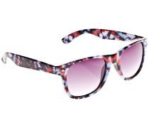 Splatter Art Multi Sonnenbrille