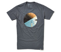 Reef Charts Of The S T-Shirt