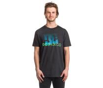Way Back Star T-Shirt grau
