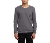 Sundown Pullover heather grey