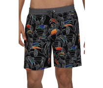 Party Pack Volley Boardshorts