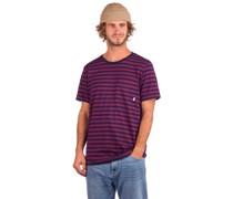 Verkstad T-Shirt navy