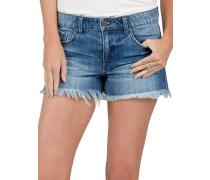 Stoned Shorts blau