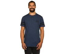 Kresely T-Shirt blau