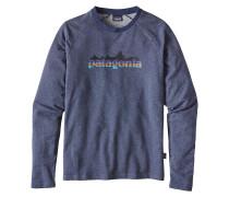 Nightfall Fitz Roy LW Crew Sweater