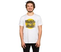 Task T-Shirt weiß