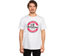 Soto T-Shirt weiß