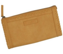 Run Wild Wallet tan