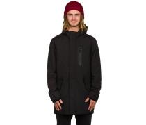 Grasmere Jacke schwarz
