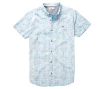 Hogg Hemd blau