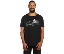 Mashup T-Shirt schwarz