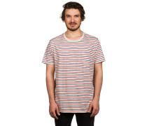 Strikemont T-Shirt weiß
