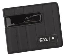 Showout Star Wars Geldbörse schwarz