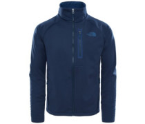 Can Soft Shell Outdoor Jacket urban navy heather