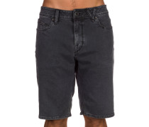 Volcom Kinkade Denim Shorts