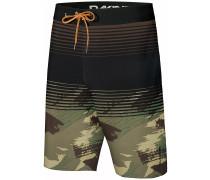 Stacked Boardshorts camo