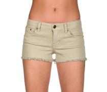 Cheyenne Shorts khaki