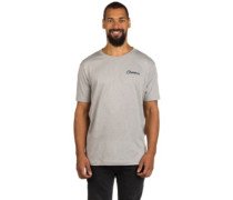 Naps Möwe T-Shirt castlerock