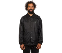 Etnies Grizzly Coach Jacke