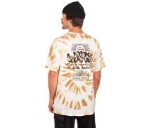 Look Ahead Tie Dye T-Shirt tie dye