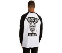 Kabuki Raglan T-Shirt LS black