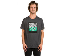 Log Jam T-Shirt grau