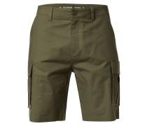 Slambozo 2.0 Shorts olive green