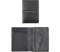 Coastal Card Wallet black